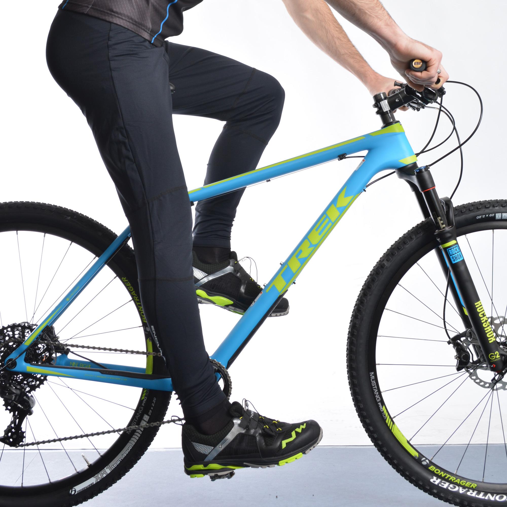Régler sa position sur le vélo