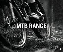 Shimano MTB range