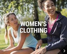 Salomon women's clothing