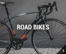 Haibike road bikes