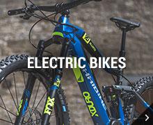 Electric bikes Haibike