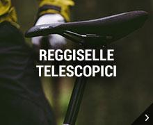 Reggisella telescopici RockShox