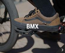 Vans BMX