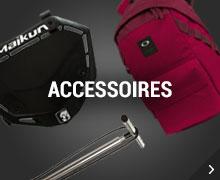 BMX Accessoires