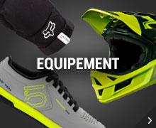 BMX Equipement