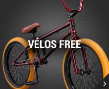 BMX Free