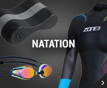 Triathlon Natation