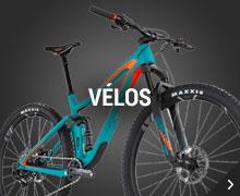 VTT Vélos