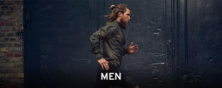 Running Clothing Men