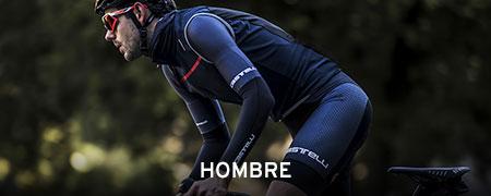 Cycling Clothing Men