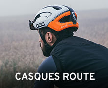 Casques Route
