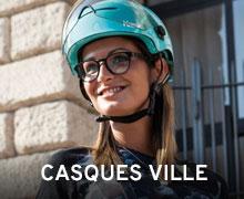 Casques Ville