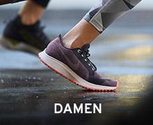 Running damen