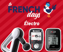 French Days Electro