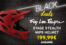 Black Friday Troy Lee Designs