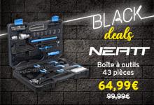 Black Friday Neatt Boite à outils