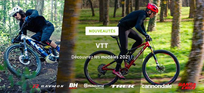 VTT 2021
