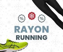 Rayon Running