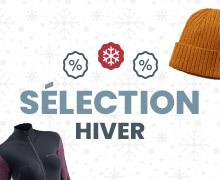 Sélection Hiver