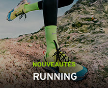 nouvelle collection running