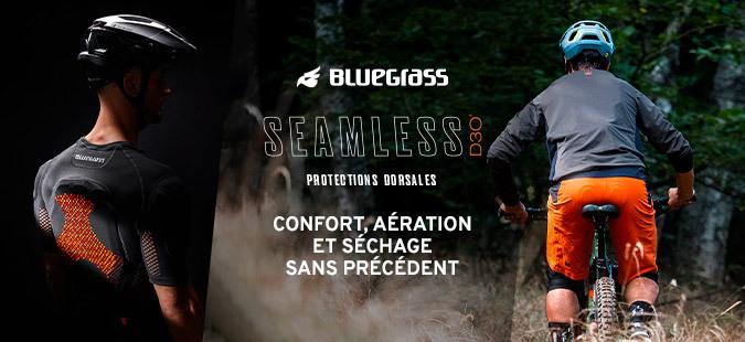 Bluegrass Seamless