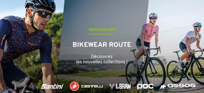 Bikewear Route