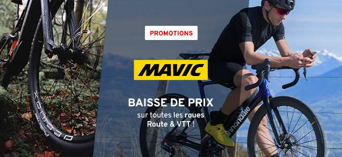 Mavic Roues Route & VTT