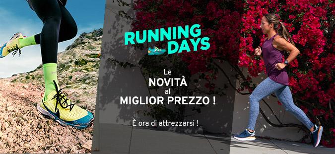 running days