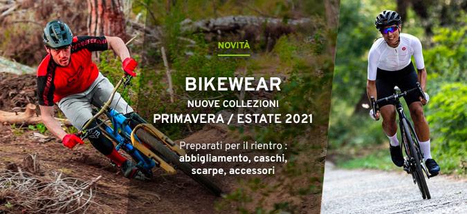 Bikewear ss21