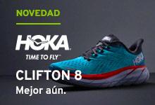 CLIFTON 8