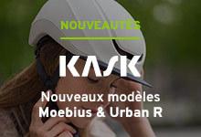 Kask Moebius & Urban R