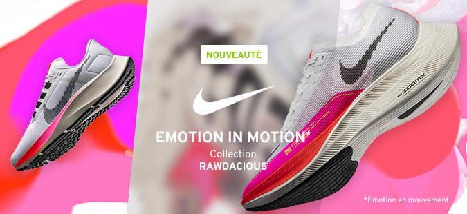 Nike Rawdacious