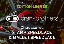 Crankbrothers chaussures