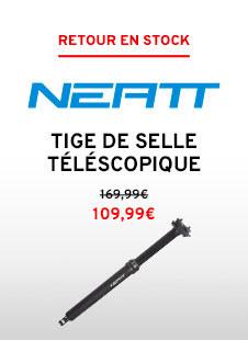 Neatt tige de selle télescopique
