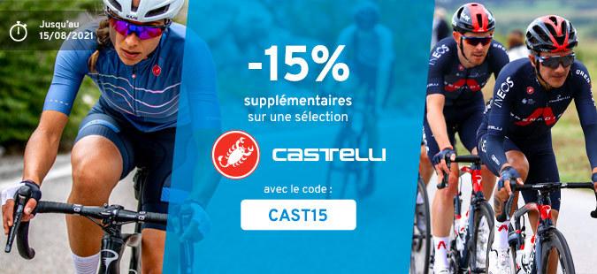 -15% Castelli
