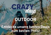 Crazy Days Outdoor