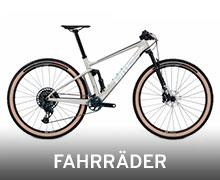 MTB Fahrräder