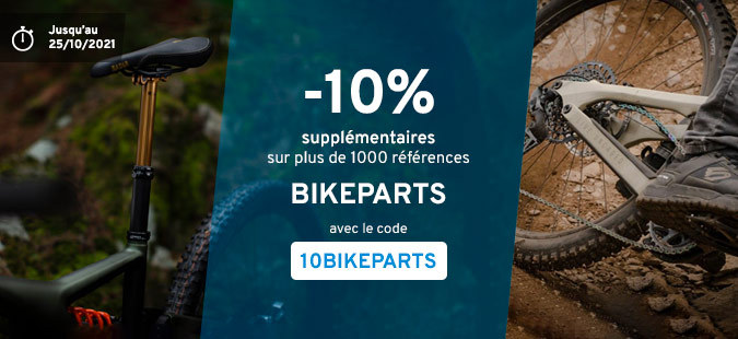 -10% Bikeparts