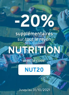 -20% Nutrition