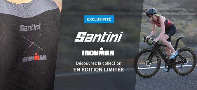 Santini x IronMan