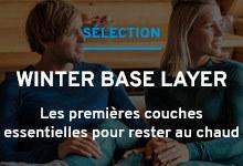 Winter Base Layer