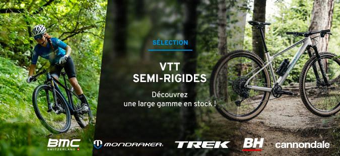 VTT Semi-rigides