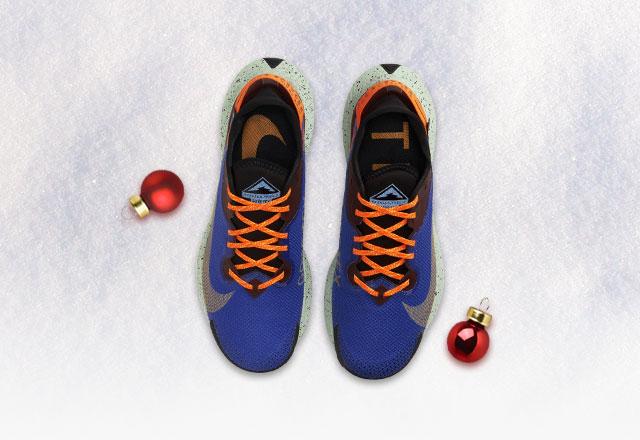 Cadeaux Running