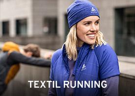 textil running