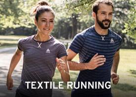 textile running