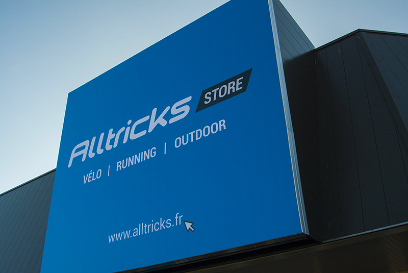 Alltricks Issy-les-moulineaux equipe