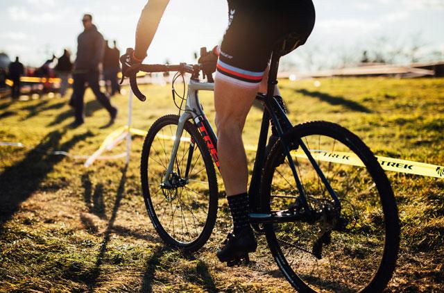 Cómo elegir tu ciclocrós