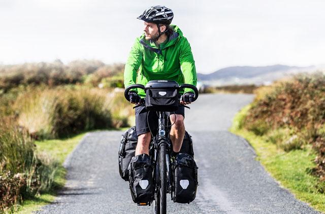 Cómo elegir una bicicleta de trekking