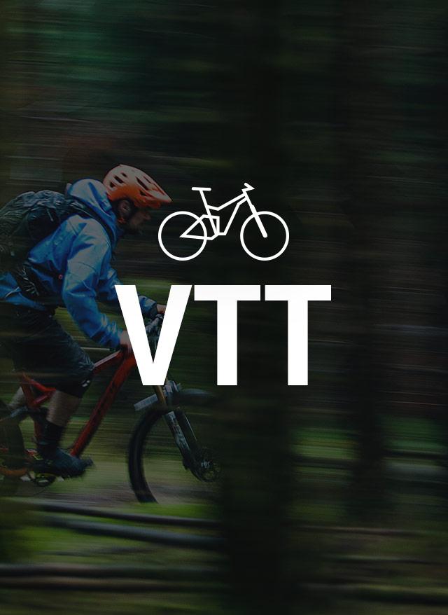 Comment choisir son VTT