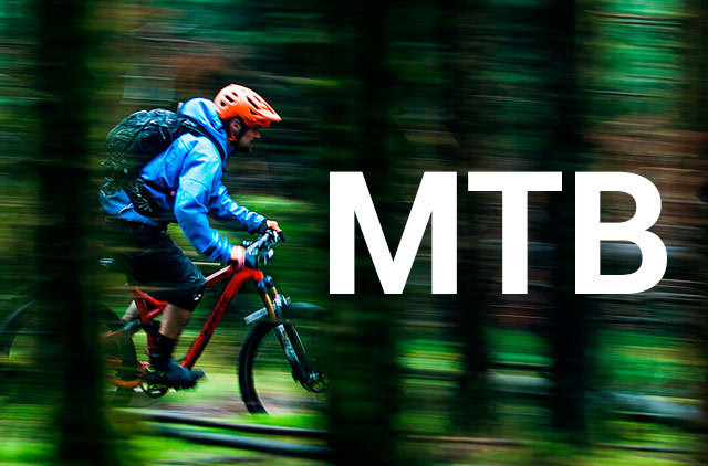 Cómo elegir una MTB